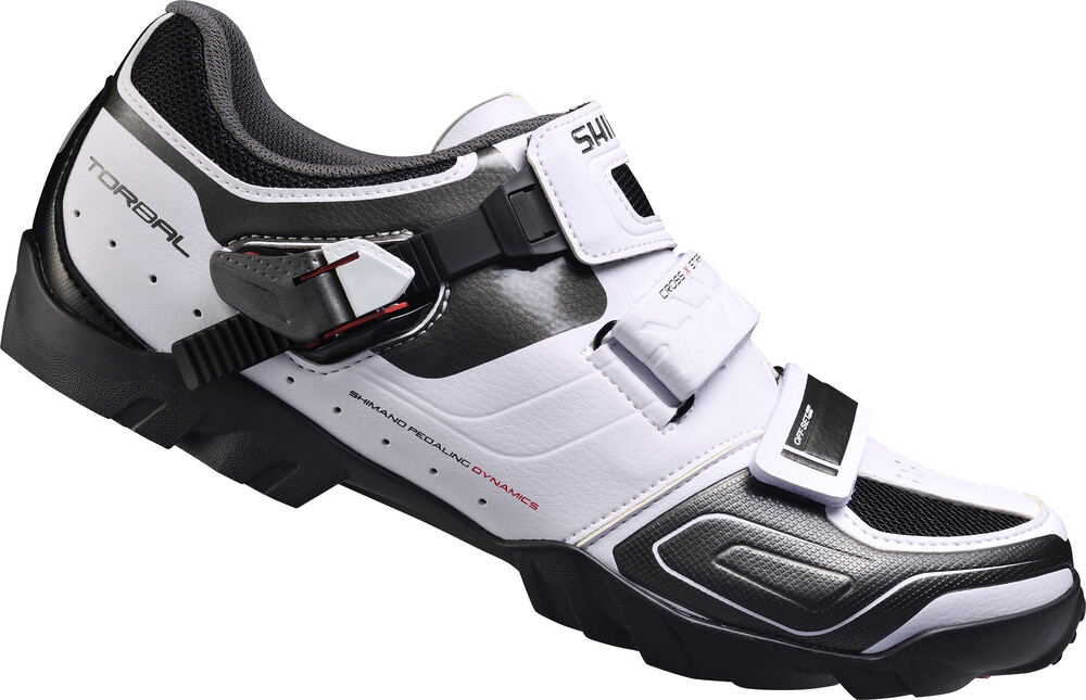 Shimano Sh-48 2017 Chaussures Vtt M089w Blanc Chaussures Clic QwziCIWMa